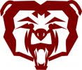 McMinnville High School Red Grizzly